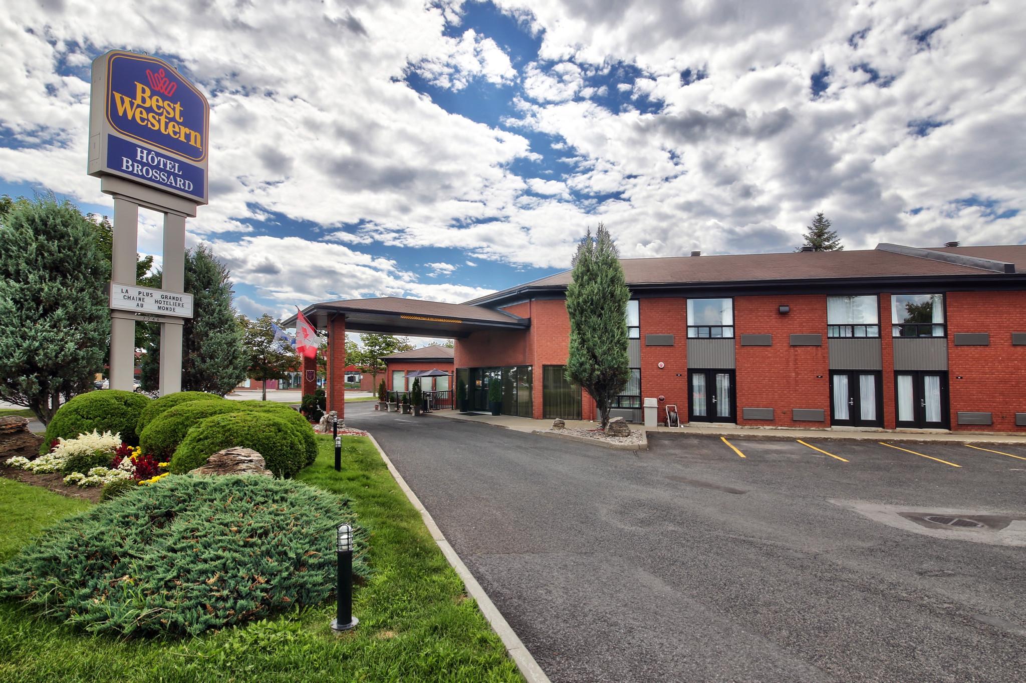Hôtel Best Western, Brossard